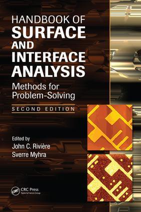 Handbook of Surface and Interface Analysis