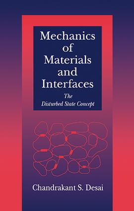 The DSC for Interfaces and Joints