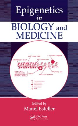 Epigenetics in Biology and Medicine: 1st Edition (e-Book) book cover
