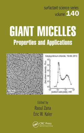 Giant Micelles