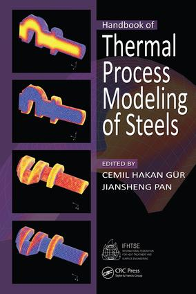 Modeling of Induction Hardening Processes