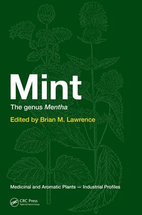 Mentha: Economic Uses