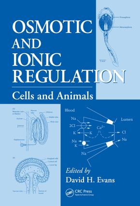 Osmotic and Ionic Regulation: Cells and Animals on