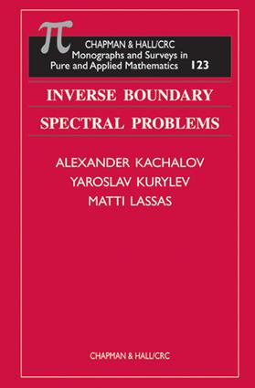 Gel'fand inverse boundary spectral problem for manifolds
