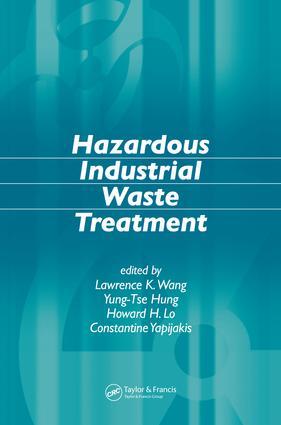 Bioassay of Industrial Waste Pollutants