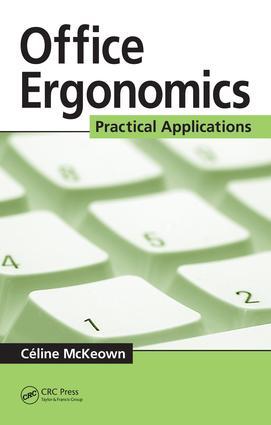Office Ergonomics: Practical Applications, 1st Edition (e-Book) book cover
