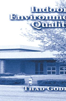 Indoor Environmental Quality: 1st Edition (e-Book) book cover