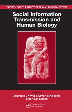 Social Information Transmission and Human Biology