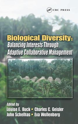 Community-Based Conservation Area Management in Papua New Guinea: Adapting to Changing Policy and Practice