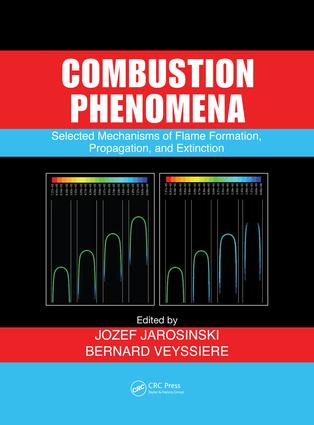 Combustion Phenomena: Selected Mechanisms of Flame Formation