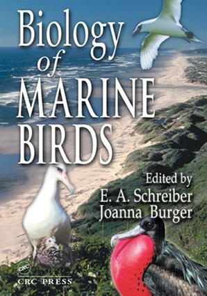 Energetics of Free-Ranging Seabirds