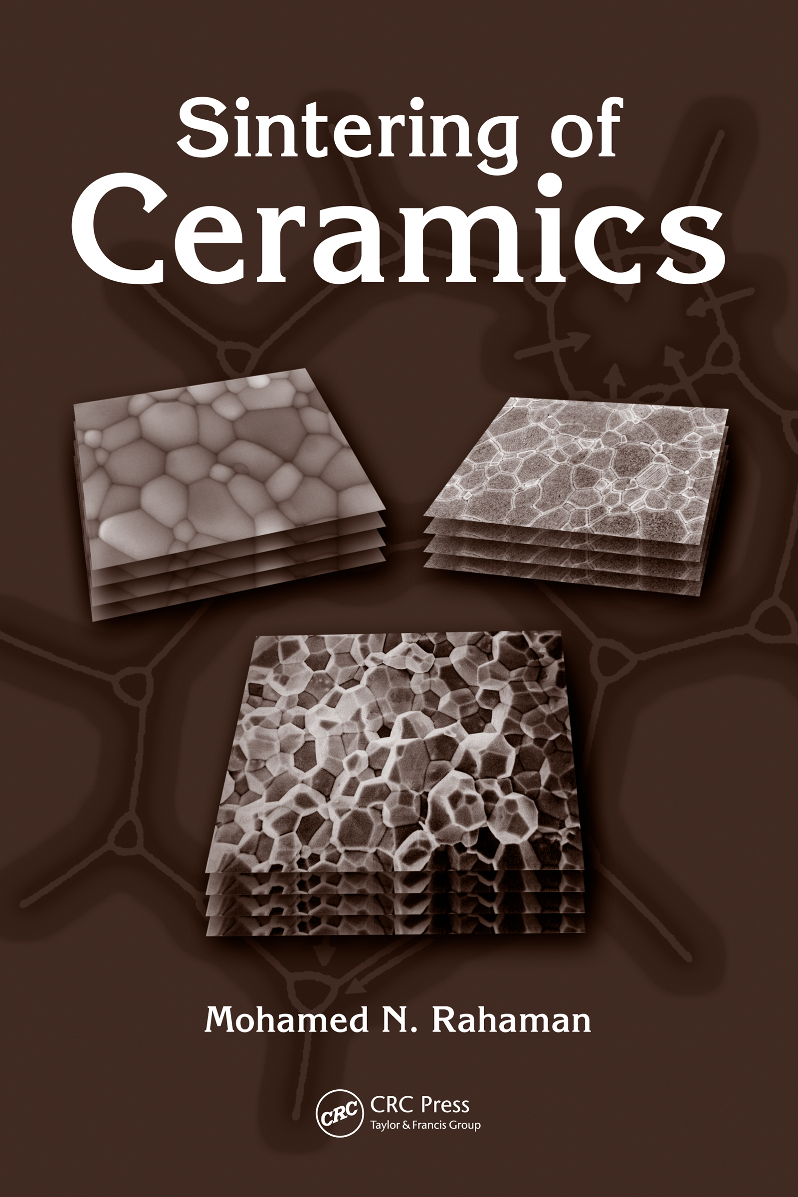 Sintering of Ceramics: 1st Edition (e-Book) book cover