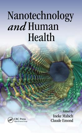 Nanotechnology and Human Health: 1st Edition (e-Book) book cover