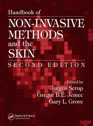 Handbook of Non-Invasive Methods and the Skin: 2nd Edition (Hardback) book cover