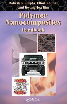 Polymer Nanocomposites Handbook: 1st Edition (e-Book) book cover