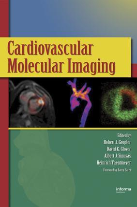 Cardiovascular Molecular Imaging book cover