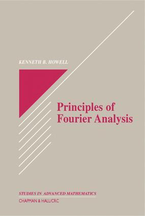 Principles of Fourier Analysis