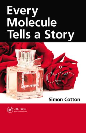 Every Molecule Tells a Story: 1st Edition (e-Book) book cover