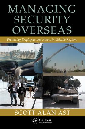 Managing Security Overseas