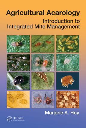 - Pest Mites of Farm and Companion Animals
