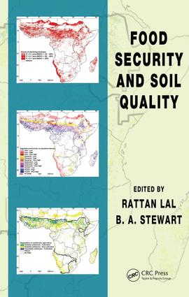 Introduction: Food Security and Soil Quality
