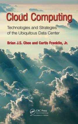 Cloud Computing: Technologies and Strategies of the Ubiquitous Data Center, 1st Edition (e-Book) book cover
