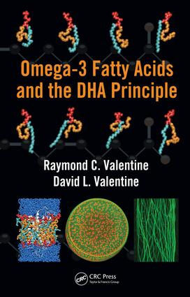 Coevolution of DHA Membranes and Their Proteins