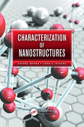 Characterization of Nanostructures: 1st Edition (e-Book) book cover