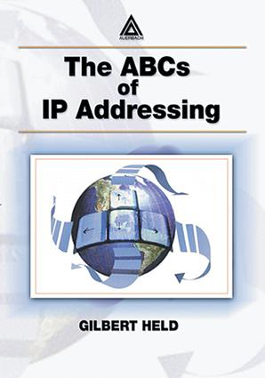 The ABCs of IP Addressing: 1st Edition (e-Book) book cover