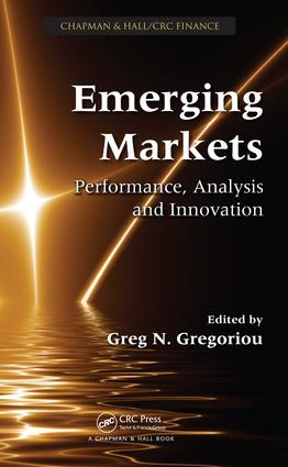 CHAPTER Closed-End Funds in Emerging Markets