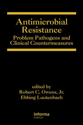 Understanding Studies of Resistant Organisms: Focus on Epidemiologic Methods