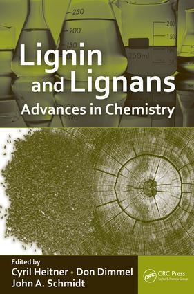 NMR of Lignins