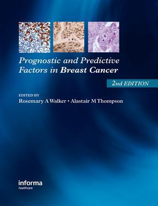 Prognostic and Predictive Factors in Breast Cancer: 2nd Edition (e-Book) book cover