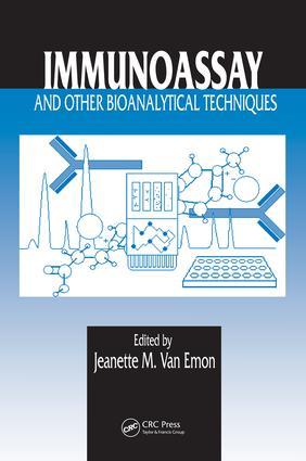 Environmental Applications of Immunoaffinity Chromatography