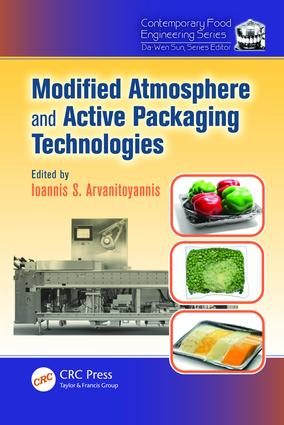 Safety and Quality Control of Modied Atmosphere Packaging Products