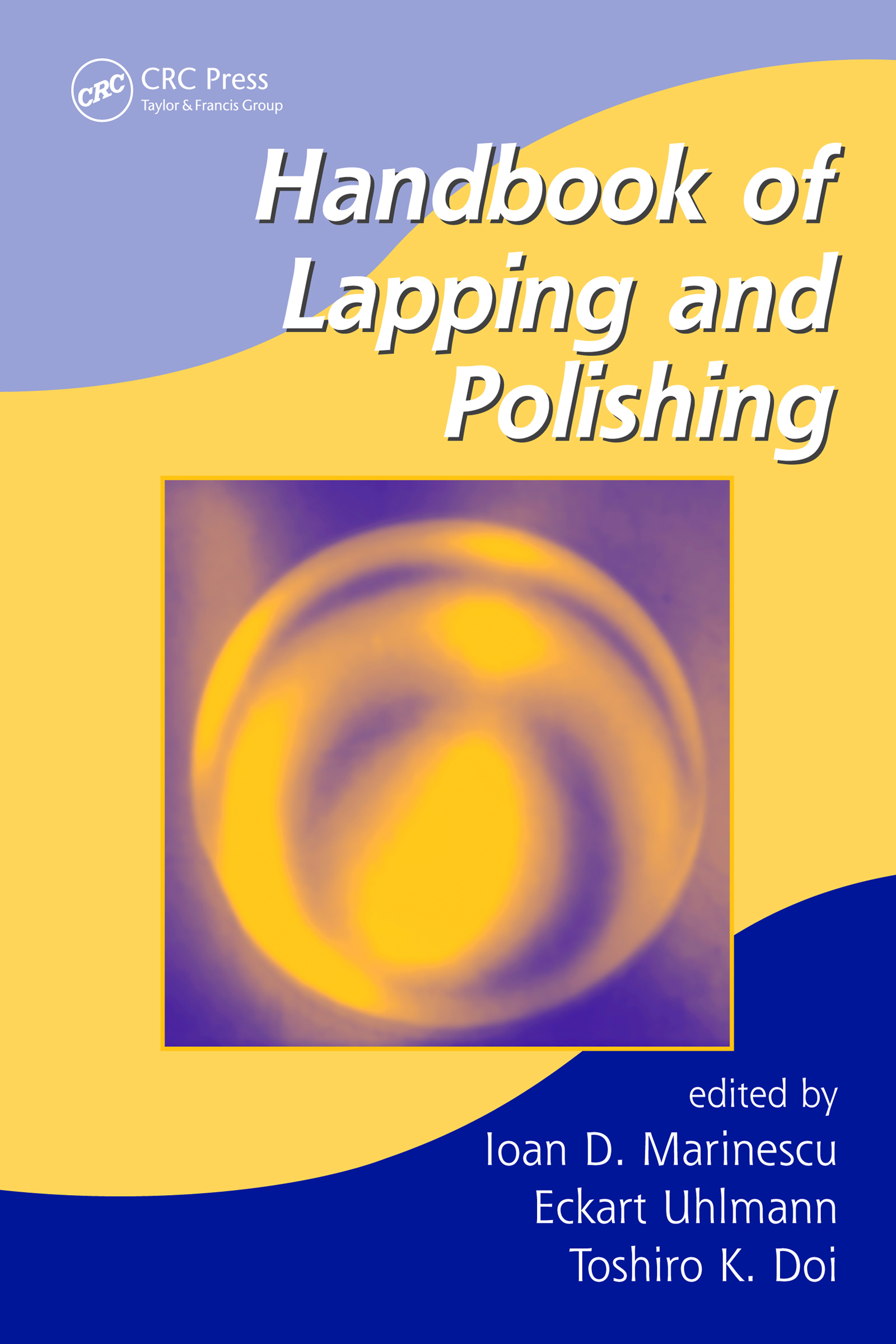 Lapping and Lapping Machines