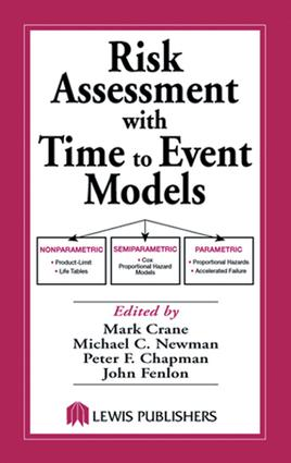 Can risk assessment be improved with time to event models?