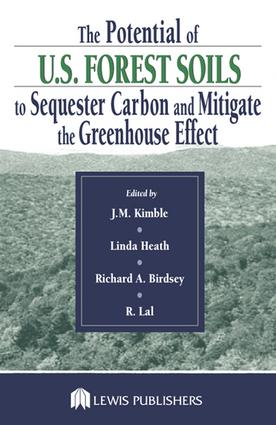Processes Affecting Carbon Storage in the Forest Floor and in Downed Woody Debris