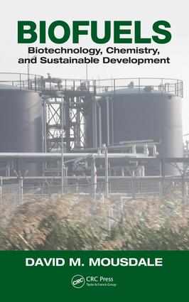 Biofuels as Products of Integrated Bioprocesses