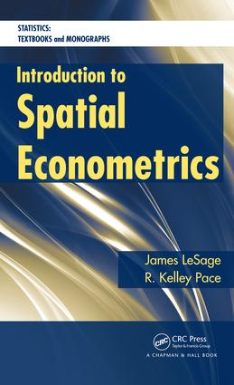 Limited Dependent Variable Spatial Models