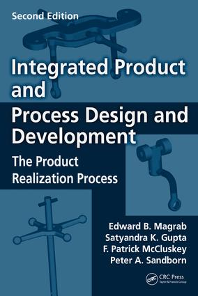 Product and Process Improvement