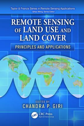 Land-Cover Change Detection