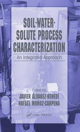 Chemical Methods for Soil and Water Characterization