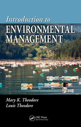 Introduction to Environmental Management: 1st Edition (e-Book) book cover