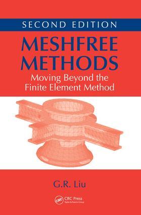 Meshfree Methods for Plates