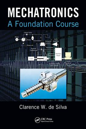 Mechatronics: A Foundation Course, 1st Edition (e-Book) book cover