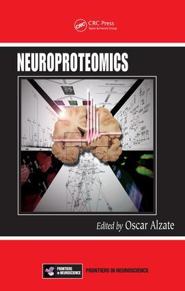 Neuroproteomics: 1st Edition (e-Book) book cover