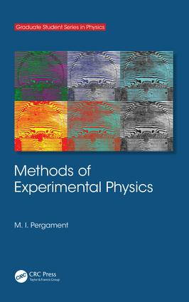 Methods of Experimental Physics: 1st Edition (e-Book) book cover