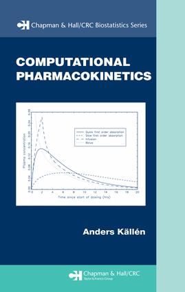 Computational Pharmacokinetics: 1st Edition (e-Book) book cover