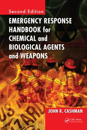 Guides for Emergency Response: Chemical Agent or Weapon: Nerve Agent VX (VX)